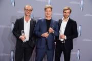 """Beste Kamera für """"Babylon Berlin"""""""
