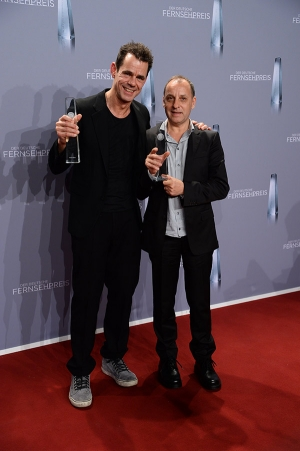 "Tom Tykwer und Johnny Klimek ""Beste Musik"""