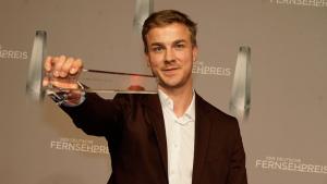 Bester Schauspieler: Albrecht Schuch