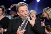 Ehrenpreisträger Jürgen von der Lippe