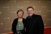 Jürgen von der Lippe mit Anne Dohrenkamp