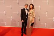 Mitri Sirin und seine Frau Friederike Sirin
