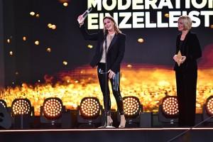 Anja Reschke - Moderatorin Panorama