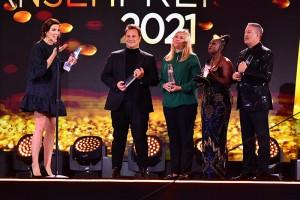 Nina Klink, Guido Maria Ketschmer, Kirsten Petersen, Motsi Mabuse und Joachim Llambi