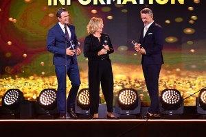 Markus Lanz, Susanne Krummacher und Markus Heidemanns