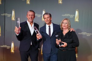 Markus Heidemanns, Markus Lanz, Susanne Krummacher