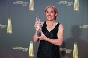 Leah Striker für Unbroken - Beste Kamera Fiktion