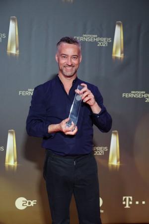Alexander Gheorghiu für Höllental - Beste Kamera Information/Dokumentation
