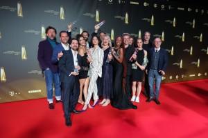 Team Para – Wir sind King, Beste Drama-Serie