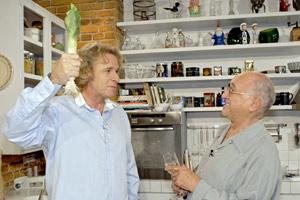Ehrenpreis 2009