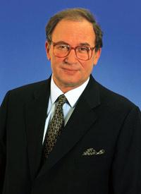 Prof. Peter Gerlach