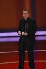 Florian Drechsler - Bester Schnitt DFP 2007