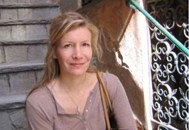 Nominierte 2008 - Esther Walz