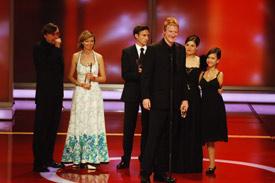 Bester Fernsehfilm 2008