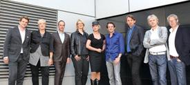 Jury 2011