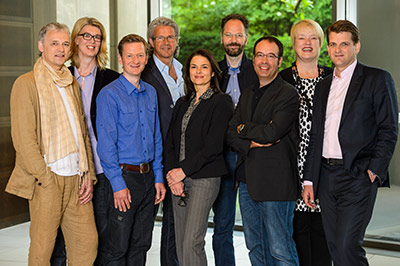 Jury 2013
