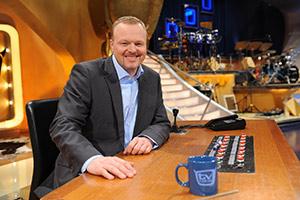 Stefan Raab Fernsehsendungen