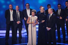 Preisträger 2011 Beste Unterhaltung Show