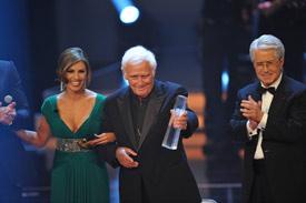 Deutscher Fernsehpreis Gala 2011