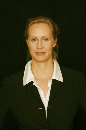 Nathalie Dettke