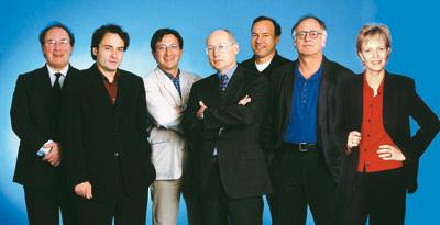 Jury 1999