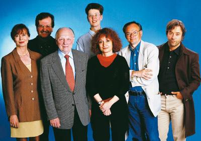 Vorauswahljury 1999