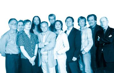 Jury 2001