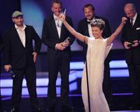 Beste Comedy 2011