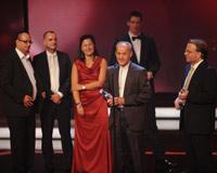 Beste Reportage 2011