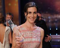 Beste Schauspielerin 2011
