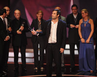 Bester Mehrteiler 2011