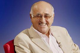 Ehrenpreis 2009 für Alfred Biolek