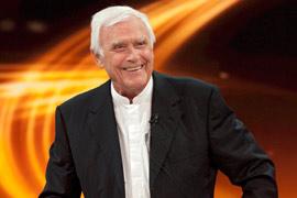 Ehrenpreis 2011 für Joachim Fuchsberger