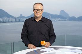 Bester Moderator: Oliver Welke