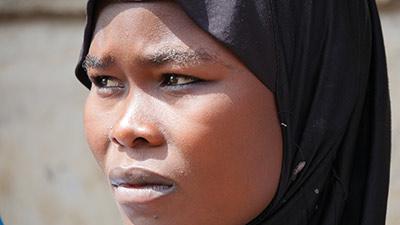 Sie mussten die Hölle sehen - Auf der Flucht vor Boko Haram