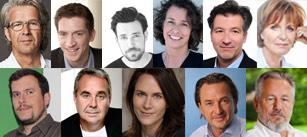 Die Jury 2015/16