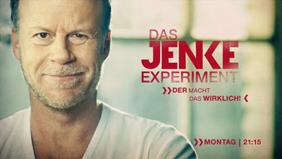 Das Jenke Experiment Serien Stream