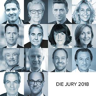 Die Jury 2018