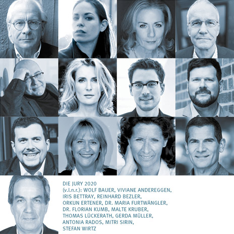 Die Jury 2019